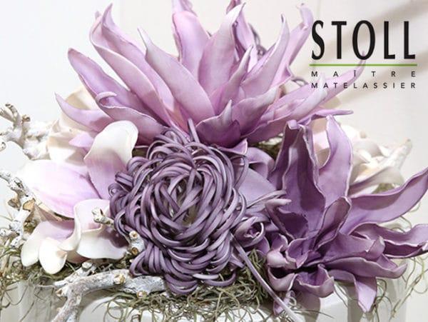 Décoration fleurs artificiel