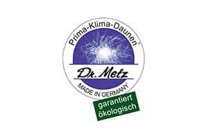 Logo fournisseur Stoll - Dr Metz