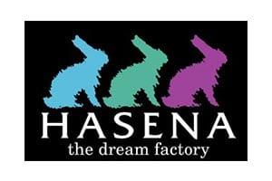Logo fournisseur Stoll - Hasena