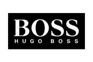 Logo fournisseur Stoll - Hugo Boss