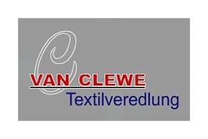 Logo fournisseur Stoll - Van Clewe