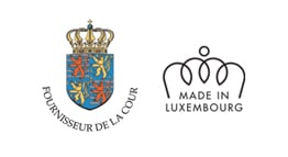 forunisseur de la cour & made in luxembourg