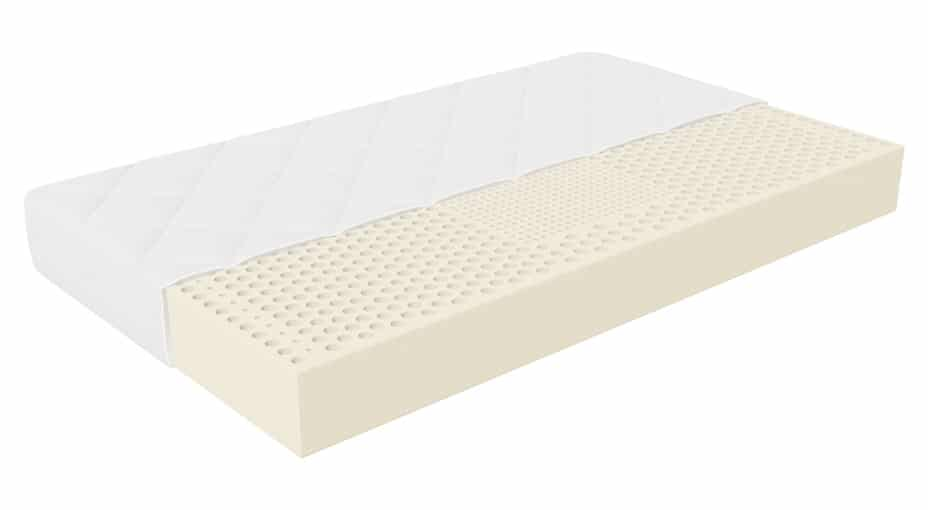 matelas Stoll latex synthétique