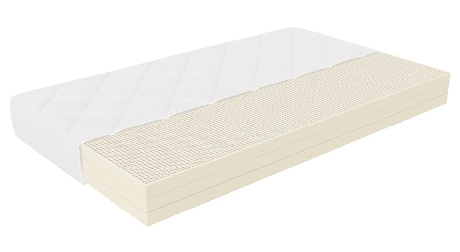 matelas Stoll talalay multicouches